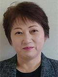 公益社団法人北海道栄養士会 函館支部 支部長 木幡 恵子