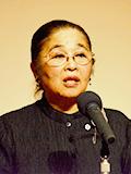 公益社団法人栃木県栄養士会 会長 粂 まり子